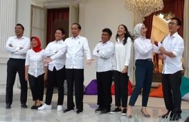 KPK Putuskan 7 Staf Khusus Milenial Jokowi Wajib Setor LHKPN