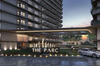 Awal 2020, Setiawan Dwi Tunggal Tawarkan Menara Kedua The Parc