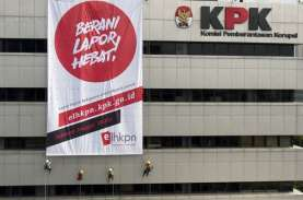 Laporan Harta kekayaan : KPK Tunggu LHKPN 6 Menteri…