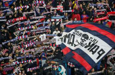 Liga Prancis Masuki Matchday 16, PSG Memimpin 5 Poin