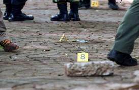 Korban Ledakan di Monas Masih Trauma, Belum Bisa Dimintai Keterangan