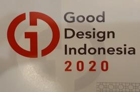18 Kategori Produk Bakal Ditandingkan di Good Design…