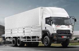 Tekan Biaya Operasional Kendaraan, Isuzu Andalkan Mimamori