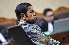 Mahkamah Agung Potong Hukuman Idrus Marham Menjadi 2 Tahun