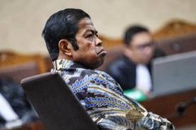 Mahkamah Agung Potong Hukuman Idrus Marham Menjadi…