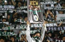 Hasil Liga 1 : PSS Sleman Dekatkan Badak Lampung Degradasi ke Liga 2