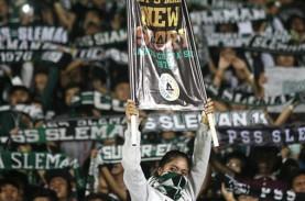 Hasil Liga 1 : PSS Sleman Dekatkan Badak Lampung Degradasi…