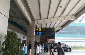 Libur Akhir tahun, Kawasan Yogyakarta International Airport Siap-Siap Macet