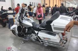 Menkeu Tanggapi Penyelundupan Onderdil Harley Davidson Lewat Garuda