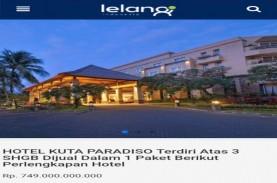 Sengketa Hotel Kuta Paradiso : Kuasa Hukum Harijanto…