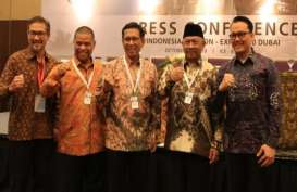 Paviliun Indonesia di Expo 2020 Dubai, Pemerintah dan Pebisnis Terus Bersiap