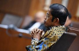 KPK Kecewa MA Potong Hukuman Idrus Marham Jadi 2 Tahun