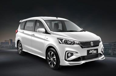 All New Ertiga Diminati Konsumen Global, Suzuki Optimistis Ekspor Bakal Tumbuh