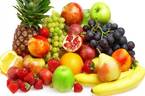 Buah-buahan - kiwiasians.org