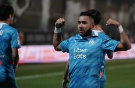 Hasil Liga Prancis : Marseille, Bordeaux, Lille Angkut 3 Angka