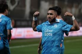 Hasil Liga Prancis : Marseille, Bordeaux, Lille Angkut…