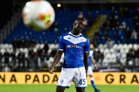 Presiden Klub Brescia Persilakan Balotelli Pergi