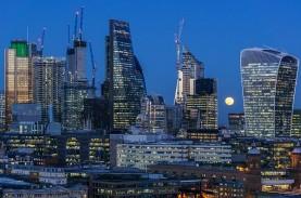 London, Kota Taman Nasional Pertama di Dunia