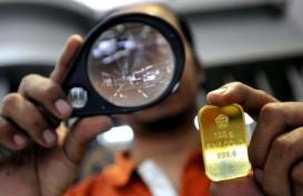 Harga Emas 24 Karat Antam Hari Ini, Naik Rp6.000 per Gram