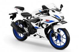 Akhir Tahun, Suzuki Pangkas Uang Muka Pembelian GSX-R150