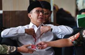 Mantan Menag Lukman Hakim Jadi Saksi Kasus Romahurmuziy