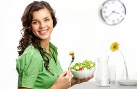 Kiat Agar Anak Mau Makan Sehat