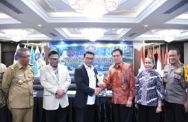 KSP: Infrastruktur Gas Bumi Dorong Pertumbuhan Industri