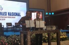 3 Kementerian Siap Wujudkan Pasar Ikan Internasional di Indonesia