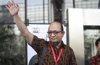 Polri Bantah Pihak Istana Desak Kasus Novel Baswedan Segera Dituntaskan