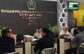 Pemerintah Susun Skema Moderasi Pajak Daerah