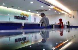 DPLK Bank Mandiri Diserahkan ke Anak Usaha