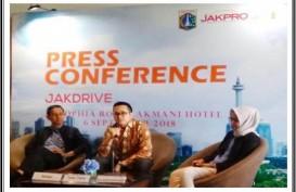 Jakpro Jadi Anak Emas Anies, PDIP DKI  : Upaya Penyelundupan Kebijakan