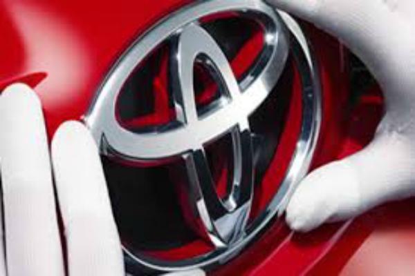 Toyota - Ilustrasi