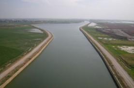Ternyata Kanal CBL Sudah Layani Angkutan Batu Bara,…
