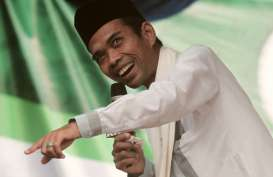 Ustaz Abdul Somad Talak Cerai Istrinya