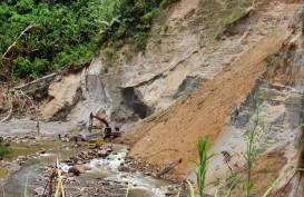 Pajak Galian di Cianjur tidak Tercapai, Ini Sebabnya