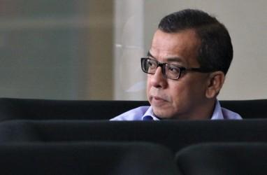 Suap Pengadaan Pesawat : Jaksa KPK Mulai Susun Berkas Penuntutan untuk Emirsyah Satar dan Soetikno Soedarjo