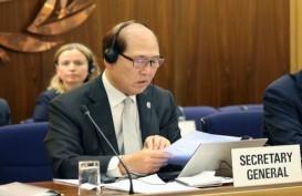 Pada 2020, IMO Usung Tema Keberlanjutan Pelayaran dan Lingkungan Global