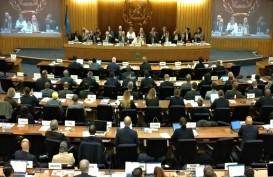 LAPORAN DARI LONDON : Ini Hasil Sidang Penutupan International Maritime Organization (IMO) ke-31