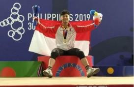 Perolehan Medali Sea Games 2019 : Posisi Indonesia Tergeser Singapura