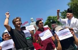 Sering Dikritik, Anies Baswedan Bela TGUPP