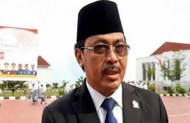 Daftar 24 Kepala Organisasi Daerah yang Beri Gratifikasi pada Gubernur Nonaktif Kepri Nurdin Basirun