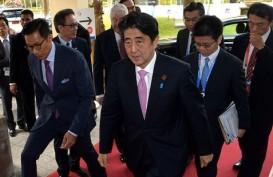 Shinzo Abe Rilis Kebijakan Stimulus Senilai US$119 Miliar