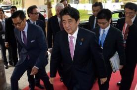 Shinzo Abe Rilis Kebijakan Stimulus Senilai US$119…