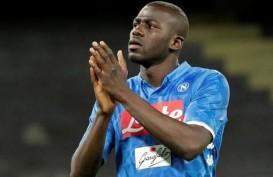 Real Madrid & Barcelona Rebutan Bek Napoli Koulibaly