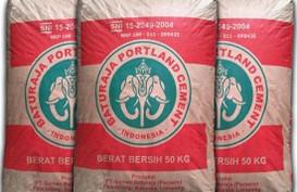 Penjualan Semen SMBR Capai 1,698 Juta Ton