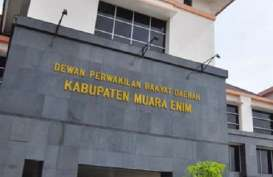 KPK Panggil 7 Anggota DPRD Kabupaten Muara Enim 2014-2019