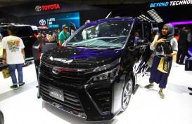 Penjualan Tiga Model MPV Premium Toyota Masih Stabil