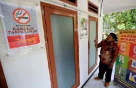 Ada Klinik Berhenti Merokok di Puskesmas Surabaya