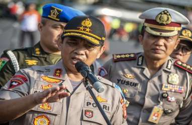 Kapolri Beri Sinyal Promosi Kapolda Metro Jaya ke Mabes Polri